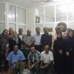 صورة جماعية للمشاركين في الفعالية - مركز عدن