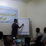 لقاءات شباب الحراك في عدن