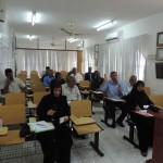 المشاركين في الورشة الحوارية1